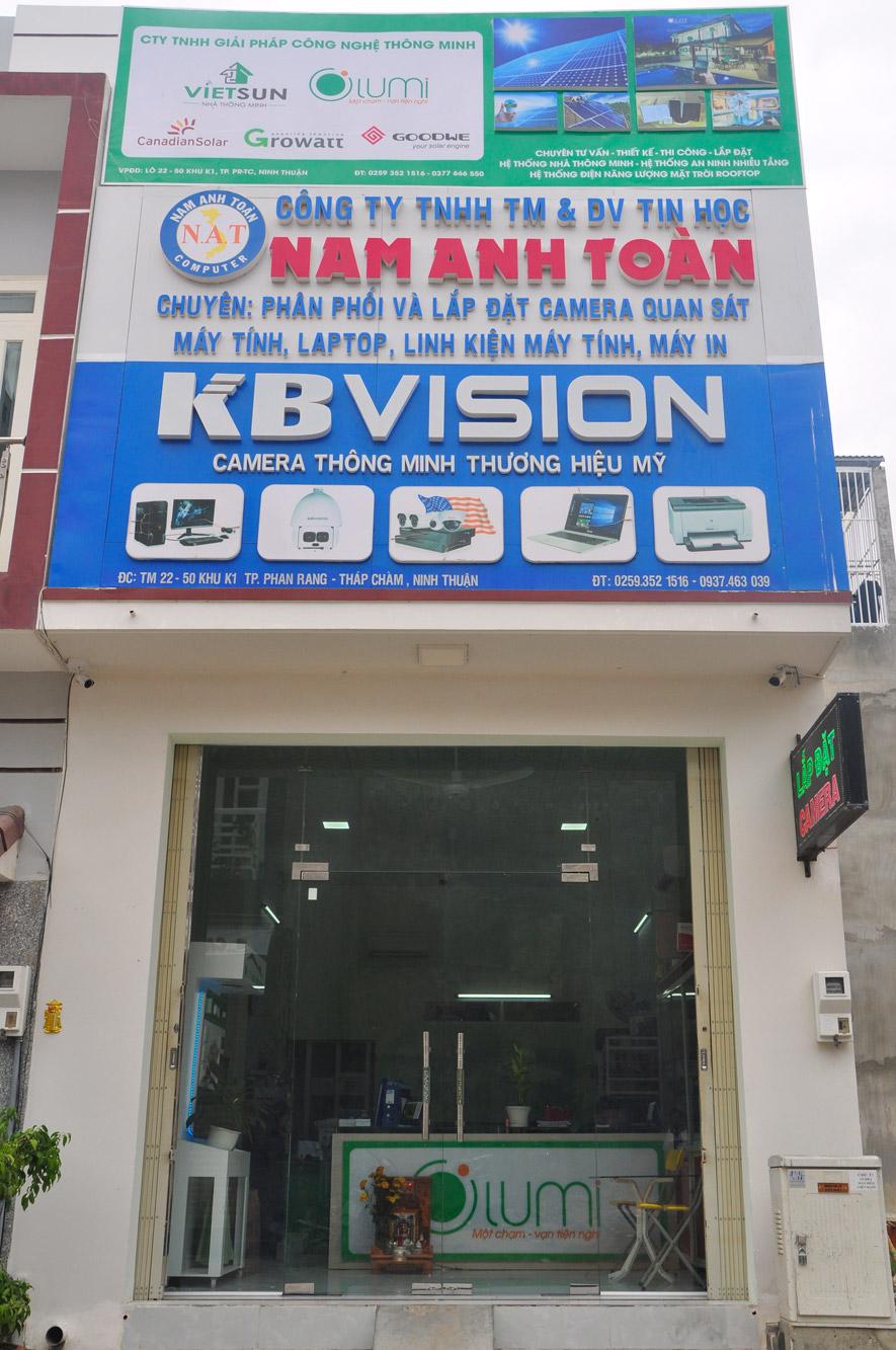 Văn phòng đại diện Việt Sun