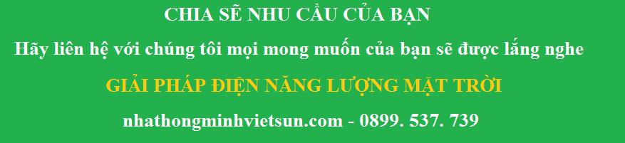 Việt Sun - Địa chỉ lắp đặt điện mặt trời tại Ninh Thuận