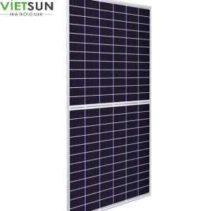 Tấm pin năng lượng mặt trời Canadian Poly 415W