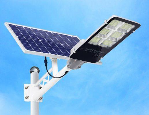 Sự thật về đèn năng lượng mặt trời