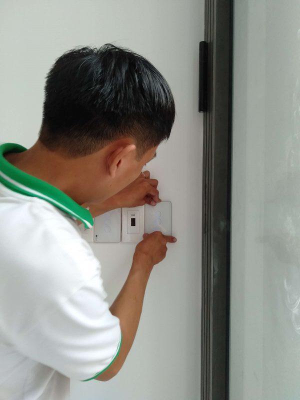 Việt Sun - Đơn vị lắp đặt thiết bị nhà thông minh Lumi uy tín tại Ninh Thuận