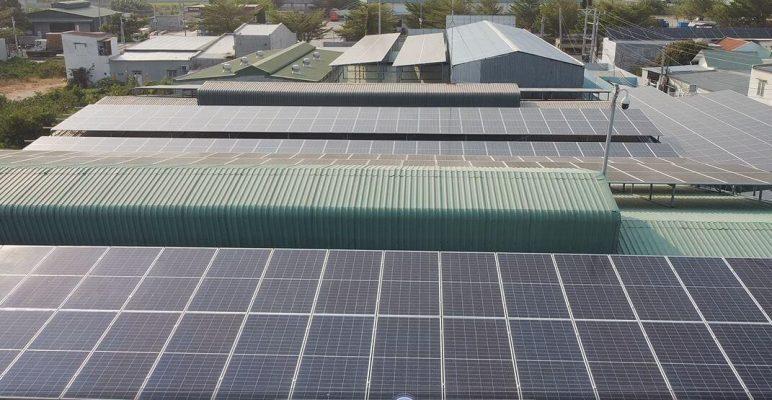Không có chính sách: Hệ thống điện mặt trời nào phù hợp với bạn?