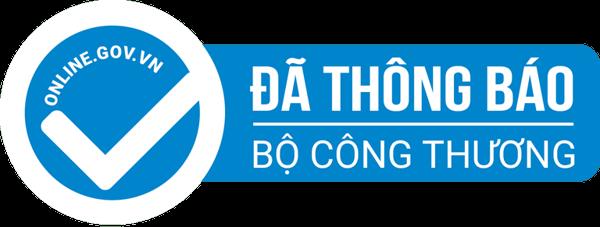 Logo tb Bộ công thương