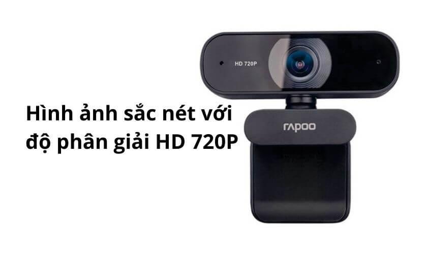 Webcam học trực tuyến nên mua loại nào?